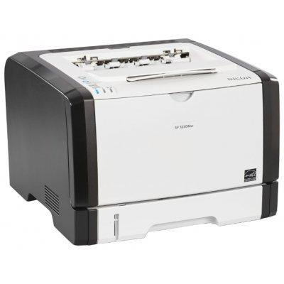 Монохромный лазерный принтер Ricoh SP 325DNw (407978) sp 325dnw