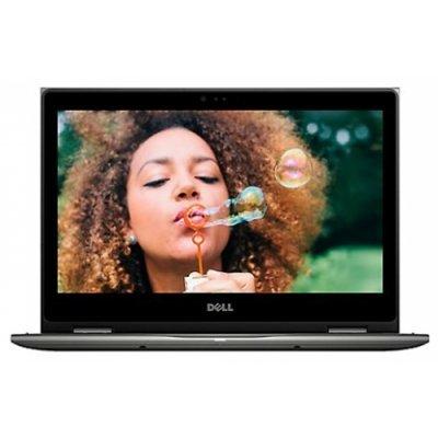 Ультрабук-трансформер Dell Inspiron 5368 (5368-5445) (5368-5445)Ультрабуки-трансформеры Dell<br>Dell Inspiron 5368 i3-6200U 8Gb 1Tb Intel HD Graphics 520 13.3 FHD IPS TouchScreen(MLT) BT Cam 3800мАч Win10 Серый 5368-5445<br>