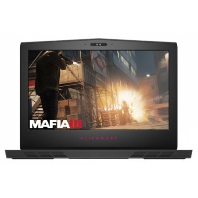 Фото Ноутбук Dell Alienware 15 R3 (A15-8784)