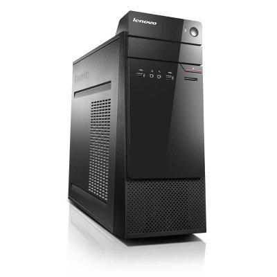 Настольный ПК Lenovo S200 MT (10HR001DRU) (10HR001DRU) системный блок lenovo s200 10hr001tru
