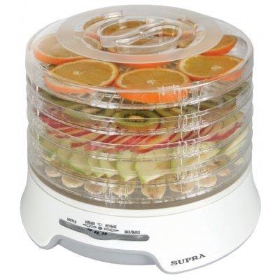 Сушилка для овощей и фруктов Supra DFS-522 (10514)