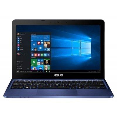 Ноутбук ASUS R209HA-FD0047T (90NL0072-M05900) (90NL0072-M05900)Ноутбуки ASUS<br>ASUS R209HA-FD0047T XMAS 11.6HD/x5-Z8350/2GB/32GB/Intel HD/noODD/WiFi/BT/Windows 10/Dark Blue<br>