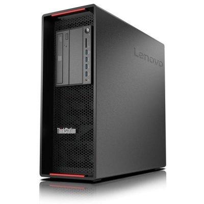 Рабочая станция Lenovo ThinkStation P510 (30B4S1WD00) (30B4S1WD00) рабочая станция lenovo thinkstation p310 30at004rru 30at004rru