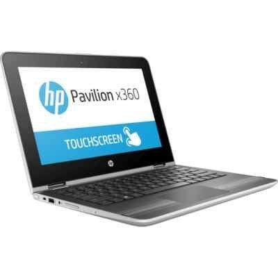 Ноутбук HP 11-u013ur (1HF61EA) (1HF61EA)Ноутбуки HP<br>Ноутбук HP Pavilion x360 11-u013ur &amp;lt;1HF61EA&amp;gt; Celeron N3060 (1.6)/4Gb/500GB/11.6 HD AG IPS touch/Wi-<br>