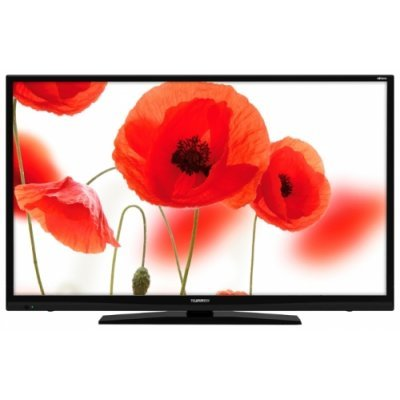 ЖК телевизор Telefunken 27.5 TF-LED28S48T2 (TF-LED28S48T2)ЖК телевизоры Telefunken<br>Телевизор LED Telefunken 27.5 TF-LED28S48T2 черный/HD READY/50Hz/DVB-T/DVB-T2/DVB-C/USB (RUS)<br>