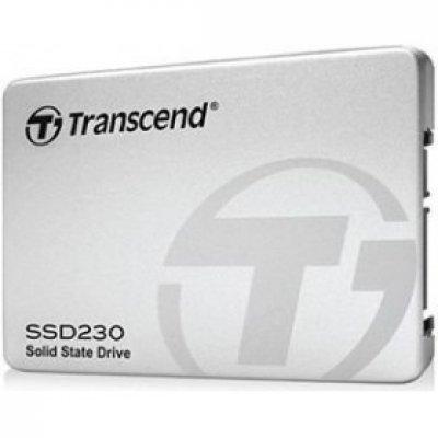 Накопитель SSD Transcend TS256GSSD230S 256Gb (TS256GSSD230S) transcend sata iii 256gb ts256gssd360s 2 5