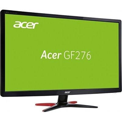 Монитор Acer 24&amp;#039;&amp;#039;GF246BMIPX (UM.FG6EE.016)Мониторы Acer<br>Монитор GF246BMIPX LCD 24&amp;amp;#039;&amp;amp;#039; 16:9 1920х1080 TN, nonGLARE, 250cd/m2, H170°/V160°, 100M:1, 1ms, VGA, DVI, HDMI, Tilt, Speakers, 3Y, Black<br>