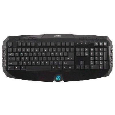Клавиатура ZALMAN ZM-K300M (ZM-K300M) zalman zm 600gs2