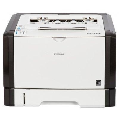 Монохромный лазерный принтер Ricoh 377DNwX (408152)