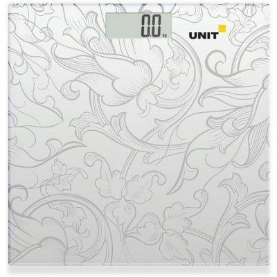 Весы Unit UBS-2053 серый (CE-0462764) какой фирмы напольные весы лучше купить