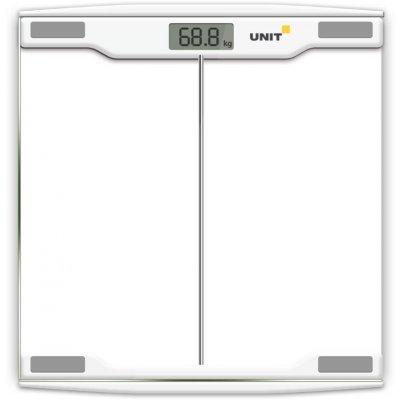 Весы Unit UBS-2054 серый (CE-0462766) какой фирмы напольные весы лучше купить