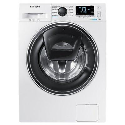 Стиральная машина Samsung WW70K62E00W (WW70K62E00WDLP) стиральная машина samsung ww80k62e07w