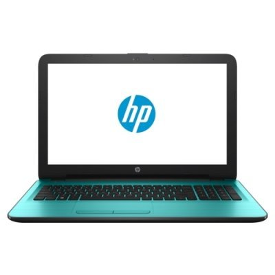 Ноутбук HP 15-ba598ur (1BW56EA) (1BW56EA)Ноутбуки HP<br>HP 15 A8-7410 6Gb 1Tb AMD Radeon R5 M430 2Gb 15,6 FHD BT Cam 2620мАч Win10 Бирюзовый 15-ba598ur 1BW56EA<br>