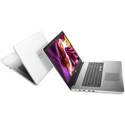 Ноутбук Dell Inspiron 5567 (5567-3188) (5567-3188) ноутбук dell inspiron 5567 core i7 7500u 2 5ghz 15 5 8gb 1tb dvd r7 m445 linux black 5567 3171