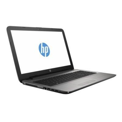 Ноутбук HP 15-ba047ur (X5C25EA) (X5C25EA)Ноутбуки HP<br>HP 15 A6-7310 4Gb 1Tb AMD Radeon R5 M430 2Gb 15,6 FHD BT Cam 2620мАч Win10 Серый 15-ba047ur X5C25EA<br>