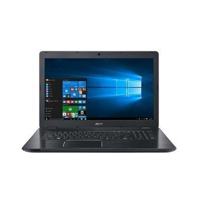 Ноутбук Acer Aspire F5-771G (NX.GENER.019) (NX.GENER.019)Ноутбуки Acer<br>Acer Aspire F5-771G i7-7500U 16Gb 1Tb + SSD 128Gb nV GTX950M 4Gb 17,3 FHD DVD(DL) BT Cam 2800мАч Win10 Черный F5-771G-74D4 NX.GENER.019<br>