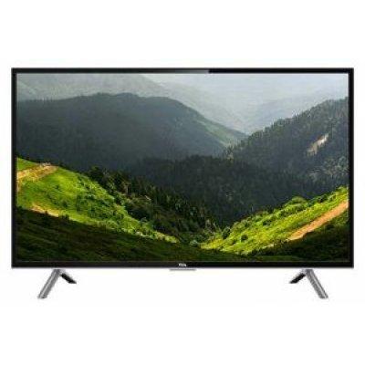 ЖК телевизор TCL 40 LED40D2900 (LED40D2900)ЖК телевизоры TCL <br>Телевизор LED TCL 40 LED40D2900 черный/FULL HD/60Hz/DVB-T/DVB-T2/DVB-C/USB (RUS)<br>