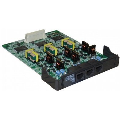 Плата расширения Panasonic KX-NS5180X (KX-NS5180X) плата расширения panasonic kx ns5180x kx ns5180x