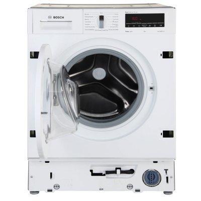 Стиральная машина Bosch WIW 28540OE (WIW28540OE) стиральная машина встраиваемая bosch wkd28541oe белый