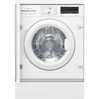 Стиральная машина Bosch WIW24340OE (WIW24340OE) стиральная машина встраиваемая bosch wkd28541oe белый