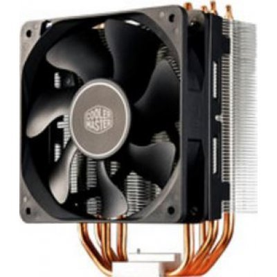 Кулер для процессора CoolerMaster RR-212X-17PK-R1 (RR-212X-17PK-R1)Кулеры для процессоров CoolerMaster<br>Cooler Master CPU Cooler Hyper 212X, 600 - 1700 RPM, 150W, Full Socket Support<br>