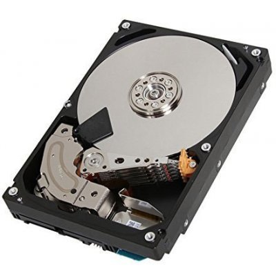 Жесткий диск серверный Toshiba MG04SCA20EE 2Tb (MG04SCA20EE)Жесткие диски серверные Toshiba<br>HDD Toshiba SAS 2Tb 7200 rpm 12Gbit/s 128Mb<br>