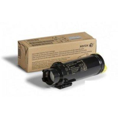 Тонер-картридж для лазерных аппаратов Xerox стандартной емкости, желтый, 1000 стр. 106R03483 (106R03483)Тонер-картриджи для лазерных аппаратов Xerox<br>Тонер-картридж для лазерных аппаратов Xerox стандартной емкости, желтый, 1000 стр. 106R03483<br>