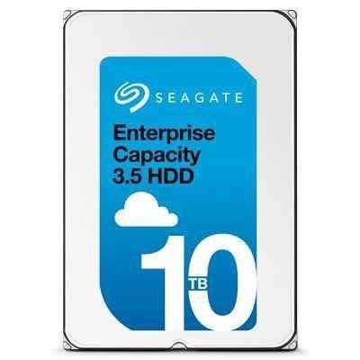 Жесткий диск серверный Seagate ST10000NM0096 10TB (ST10000NM0096)Жесткие диски серверные Seagate<br>Жесткий диск SAS 10TB 7200RPM 12GB/S 256MB ST10000NM0096 SEAGATE<br>