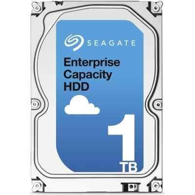 Жесткий диск серверный Seagate ST1000NM0008 1TB (ST1000NM0008) жесткий диск серверный seagate st1000nm0045 st1000nm0045