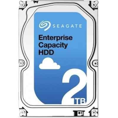 Жесткий диск серверный Seagate ST2000NM0008 2TB (ST2000NM0008)Жесткие диски серверные Seagate<br>Жесткий диск SATA 2TB 7200RPM 6GB/S 128MB ST2000NM0008 SEAGATE<br>