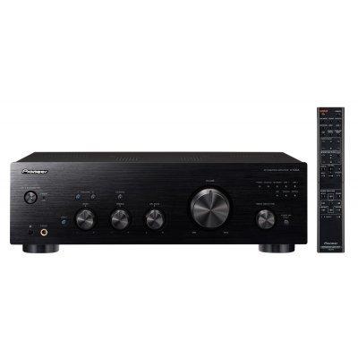 Усилитель аудио Pioneer A-50DA-K черный (A-50DA-K) микшерный пульт pioneer xdj 1000mk2