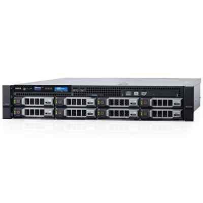 Сервер Dell PowerEdge R530 (R530-ADLM-009) (R530-ADLM-009)