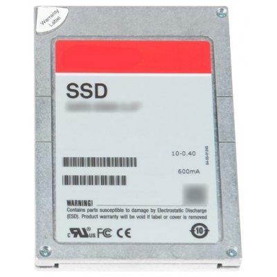 Жесткий диск серверный Dell 400-APBL 480Gb (400-APBL) процессор серверный