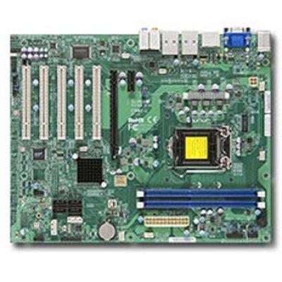 Материнская плата сервера SuperMicro MBD-C7H61-L-O (MBD-C7H61-L-O)Материнские плата серверов SuperMicro<br>Серверная материнская плата H61 S1155 ATX MBD-C7H61-L-O SUPERMICRO<br>