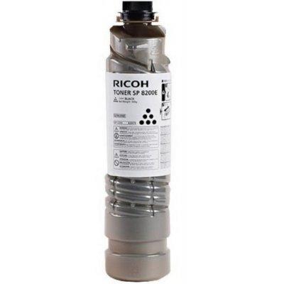 Тонер для лазерных аппаратов Ricoh tуре SP8200E Aficio SP8200DN 36K (821201)Тонеры для лазерных аппаратов Ricoh<br>картридж, black (чёрный), для Aficio SP8200DN/8300DN, 36000 страниц<br>