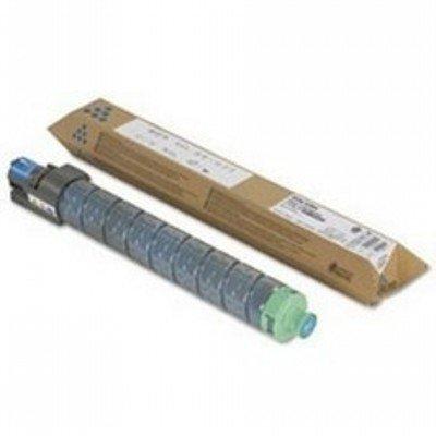 Тонер-картридж для лазерных аппаратов Ricoh Aficio MP C4502/C5502 голубой, type MPC5502E (22.5K) (842023) тонер картридж для лазерных аппаратов ricoh aficio mp c2800 c3300 черный type mpc3300e 20k 842043