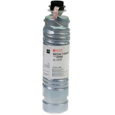Тонер для лазерных аппаратов Ricoh MP 3045 Aficio 2035/2045/3035/3045 30K (842078) тонер картридж для лазерных аппаратов ricoh aficio mp c2800 c3300 черный type mpc3300e 20k 842043