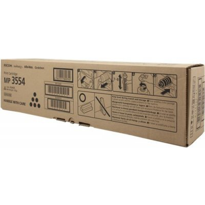 Тонер для лазерных аппаратов Ricoh MP 3554 Aficio MP 2554SP/2554ZSP/3054/3054SP/3054ZSP/3554SP/3554ZSP 24K (842125)