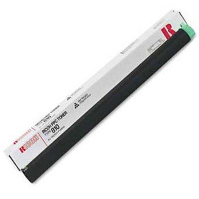 Тонер для лазерных аппаратов Ricoh tуре 810 FW 740/750/760/770/780/810/870 (туба 750 г.) (1.8K) (887447)Тонеры для лазерных аппаратов Ricoh<br><br>