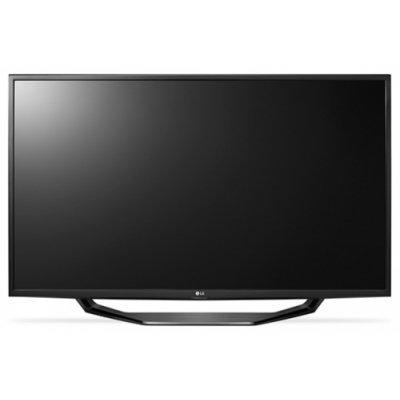 ЖК телевизор LG 49 49LH510V (49LH510V)ЖК телевизоры LG<br>ЖК-телевизор, 1080p Full HD<br>диагональ 49 (124 см)<br>HDMI, USB, DVB-T2<br>тип подсветки: Direct LED<br>