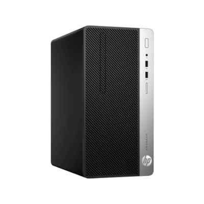 Настольный ПК HP 400 G4 ProDesk (1HL06EA) (1HL06EA) настольный пк hp 400 g4 prodesk sff 1ey30ea 1ey30ea