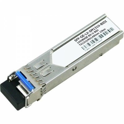 Трансивер Huawei BD1490 GE SFP-GE-LX-SM1310-BIDI (02315285)