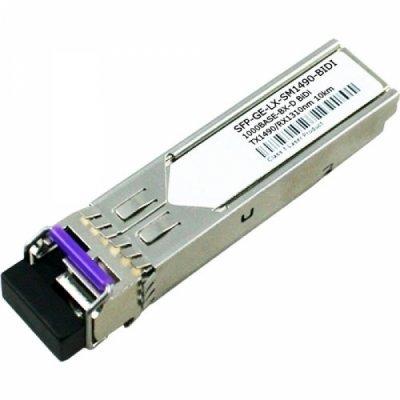 Трансивер Huawei BD1310 GE SFP-GE-LX-SM1490-BIDI (02315286)