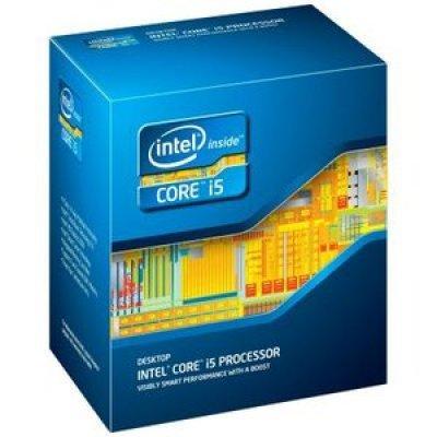Процессор Intel CORE I5-4690S S1150 BOX 6M 3.2G BX80646I54690S S R1QP IN (BX80646I54690SSR1QP)