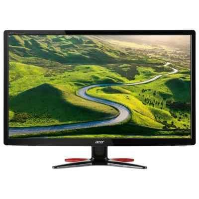 Монитор Acer 24'' G246HLFbid (UM.FG6EE.F01) цена и фото