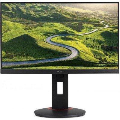 все цены на Монитор Acer 23,8'' XF240YUbmiidprzx (UM.QX0EE.001) онлайн