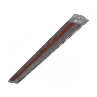 Обогреватель BALLU BIH-T-1.5 1500Вт серый (BIH-T-1.5)