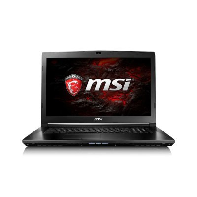 Ноутбук MSI GL72 7QF-1043RU (9S7-179586-1043) (9S7-179586-1043)Ноутбуки MSI<br>MSI GL72 7QF-1043RU 17.3(1920x1080 (матовый))/Intel Core i5 7300HQ(2.5Ghz)/16384Mb/1000Gb/DVDrw/Ext:nVidia GeForce GTX960M(2048Mb)/Cam/BT/WiFi/41WHr/war 2y/2.8kg/black/W10<br>