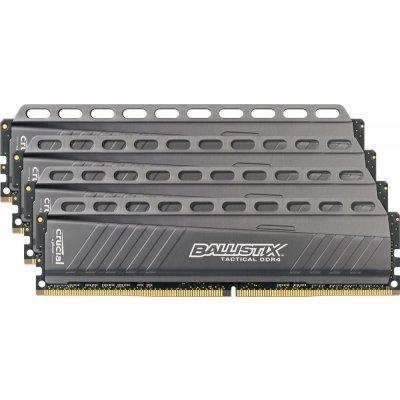 Модуль оперативной памяти ПК Crucial BLT4C4G4D30AETA 16Gb DDR4 (BLT4C4G4D30AETA)Модули оперативной памяти ПК Crucial<br>Модуль памяти 16GB PC24000 DDR4 KIT4 BLT4C4G4D30AETA CRUCIAL<br>