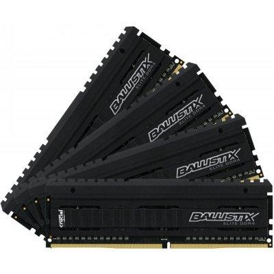 Модуль оперативной памяти ПК Crucial BLE4C4G4D30AEEA 16Gb DDR4 (BLE4C4G4D30AEEA)Модули оперативной памяти ПК Crucial<br>Модуль памяти 16GB PC24000 DDR4 KIT4 BLE4C4G4D30AEEA CRUCIAL<br>